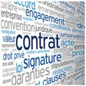 Les contrats des intermittents